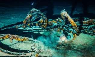 Quanta plastica nel mare sardo, 403 oggetti trovati nelle cale