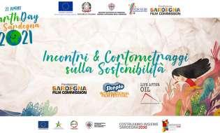 EarthDay in Sardegna: Incontri e cortometraggi su sostenibilità