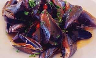 Cozze Nieddittas: nessuna contaminazione da colera