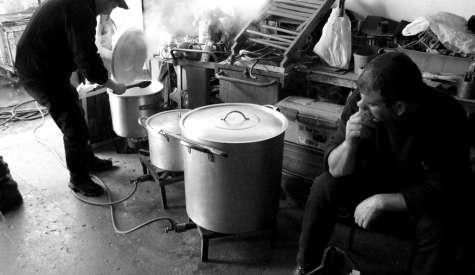 Creare un'azienda alimentare? ora in Sardegna basta una cucina