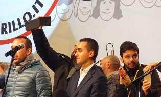 Elezioni: anche in Sardegna tsunami 5 Stelle e Lega