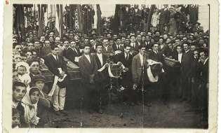 Storia: l'eccidio dei minatori di Iglesias del 1920