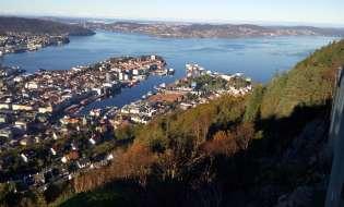 La Norvegia dal cuore verde che vive con lentezza