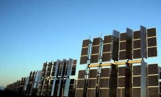 La truffa del finto solare nell'agricoltura sarda