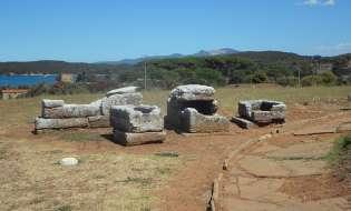 Gli etruschi in Sardegna, ecco dove vivevano