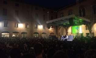 A Ferrara il giornalismo racconta il mondo di oggi