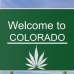 Marijuana legale: in Colorado via a distributori