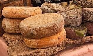 In Sardegna un marchio per i prodotti di montagna