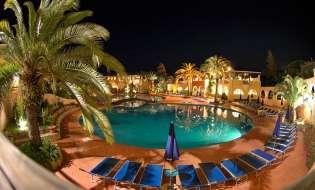 Sei premi alla Sardegna dal mondiale degli hotel
