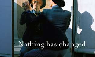 Nothing Has Changed di David Bowie