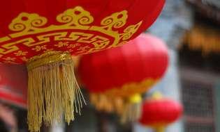 La comunità cinese in italia
