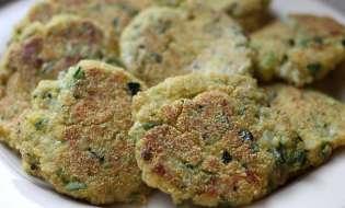 Cucina di Sardegna: Ricetta crocchelle di ortica e pecorino