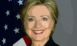 Stati Uniti, Hillary Clinton in difficoltà