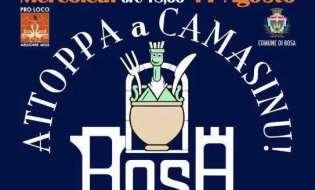 Attoppa a Camasinu 2016 | 17 agosto