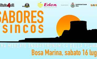 Sabores Osincos 2016 | 16 e 17 luglio