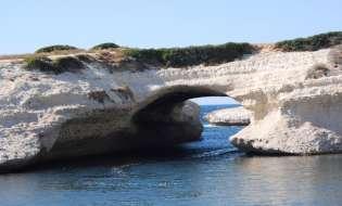 Monumenti naturali di Sardegna: S'Archittu di Santa Caterina, Cuglieri