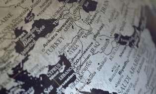 Iraq-Siria, territorio perduto