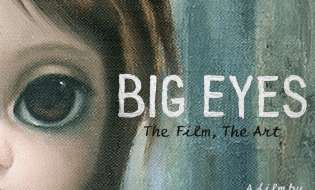 Big Eyes di Tim Burton