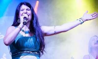 Maria Luisa Congiu in concerto | 24 giugno
