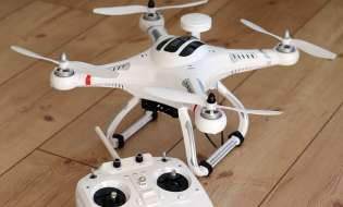 Che cosa sono i droni