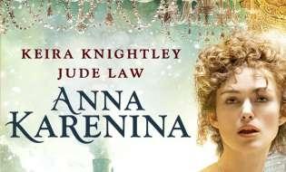 Anna Karenina di Joe Wright