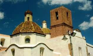 Bosa, Cattedrale dell'Immacolata