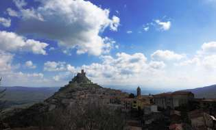 Sentieri di Trekking in Sardegna: Vette del Goceano - Valle del Tirso Est