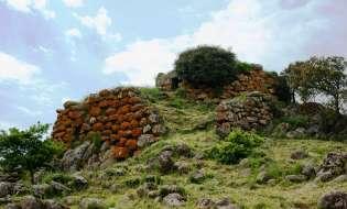 Macomer, complesso di Tamuli