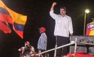 Venezuela, le mosse di Maduro