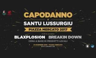 Capodanno 2017 a Santu Lussurgiu | 31 Dicembre