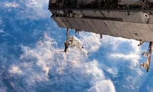 Training sottoterra per prepararsi alle missioni spaziali