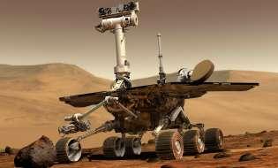 Sassari prepara il robot indistruttibile che esplorerà il suolo di Marte