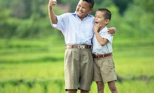 Vietnam, meno riso più smartphone