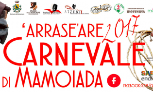 Carnevale 2017 a Mamoiada   dal 28 gennaio al 4 marzo
