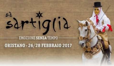 Sa Sartiglia 2017   26 e 28 febbraio