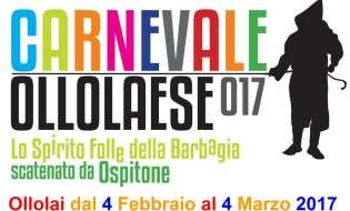 Carnevale Ollolaese 2017 | Dal 4 febbraio al 4 marzo