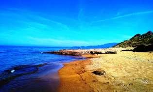 Spiagge di Sardegna: Spiaggia di Porto Alabe