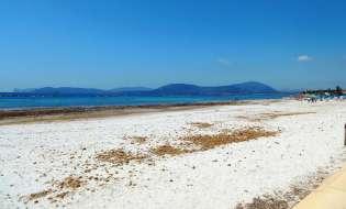 Spiagge di Sardegna: Spiaggia del Lido di Alghero