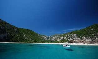 Spiagge di Sardegna: Spiaggia di Cala Luna