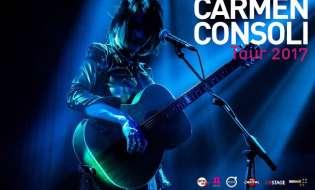 Carmen Consoli in concerto | 21 luglio