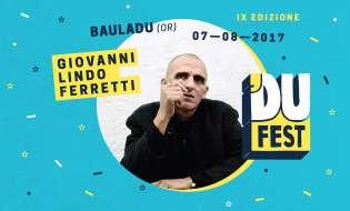 'Du Festival 2017 Bauladu | 7 agosto