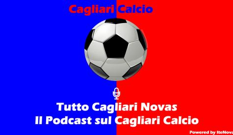 Tutto Cagliari Novas il podcast di IteNovas.com