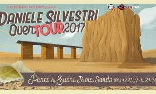 Daniele Silvestri in concerto | 22 luglio