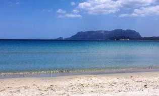 Spiagge di Sardegna: Spiaggia di Pittulongu