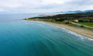Spiagge di Sardegna: Spiaggia Porto Corallo