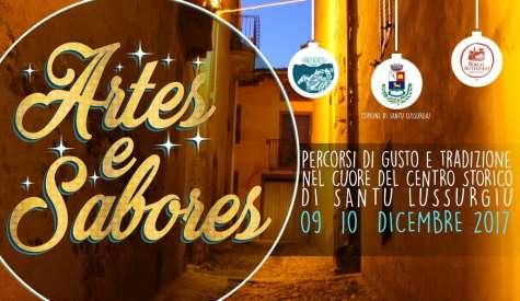 Artes e Sabores 2017   9 e 10 dicembre