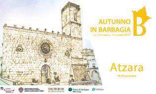 Autunno in Barbagia 2017 a Atzara | 18 e 19 novembre