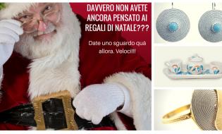 In crisi con i regali di Natale? Noi abbiamo qualche idea!