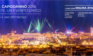 Natale e Capodanno 2018 a Cagliari | 31 dicembre