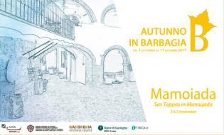Autunno in Barbagia 2017 a Mamoiada | dal 3 al 5 novembre